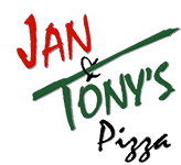 Jan & Tony's Pizza